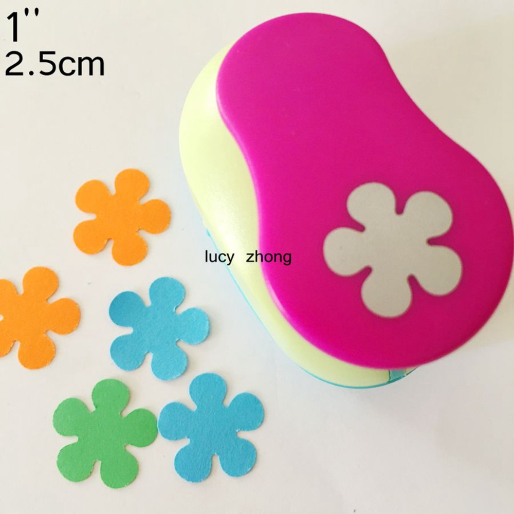 Scrapbook paper embosser