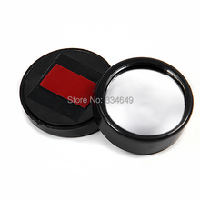 Rearview Mirror for Car Truck 2 X Blind Spot Rear View Best Selling(China (Mainland))