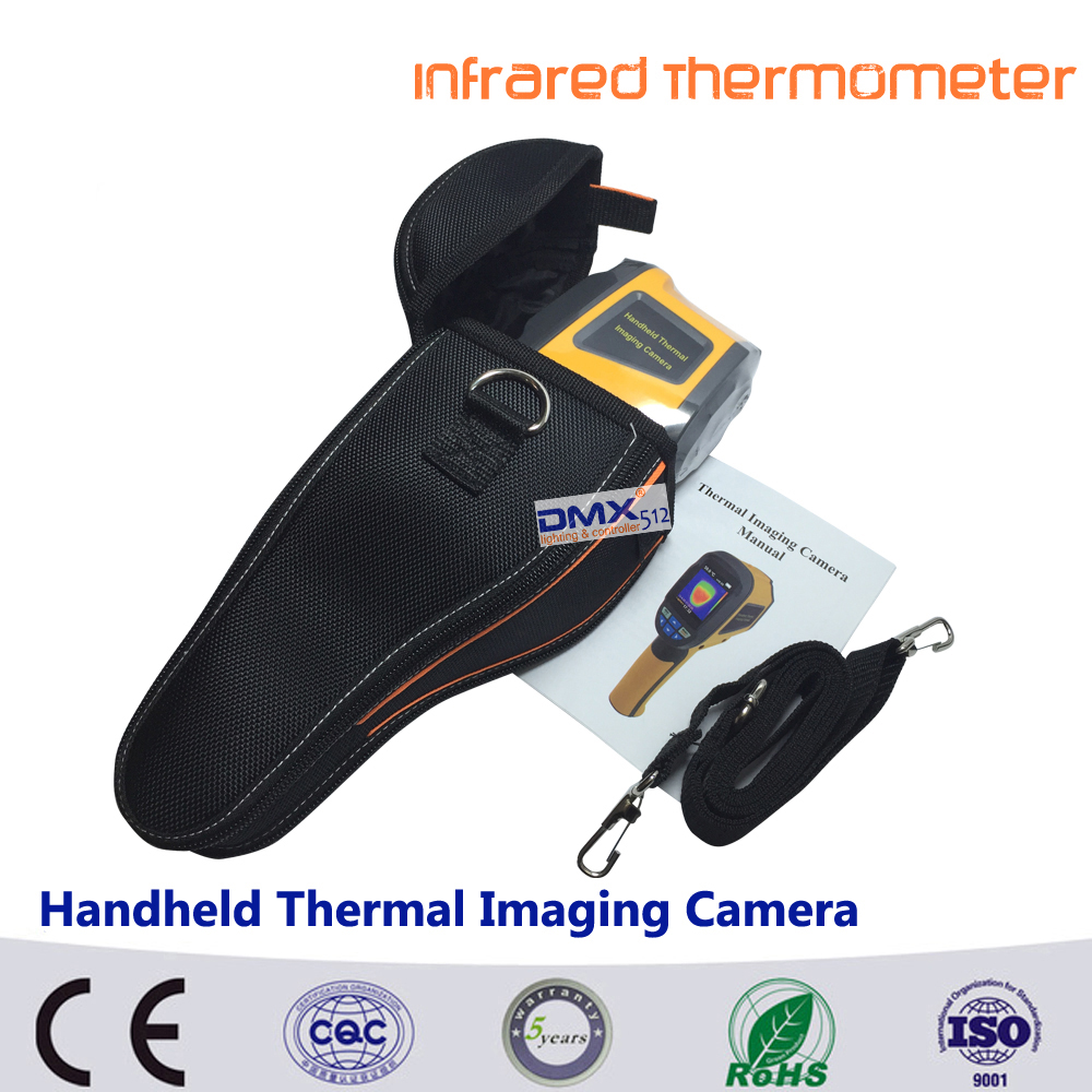 Free shipping Sell hot Low price Infrared Thermal Camera , Infrared Thermal Camera manufacturer flir camera(China (Mainland))
