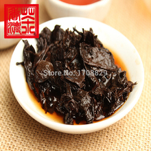 Premium 250g Yunnan Puer tea brick china health skin care free shipping fermented shu puer for