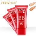 FENYi red pomegranate BB Cream bare makeup concealer strong korean Cosmetics maquiagem holika holika Moisturizing nutritious