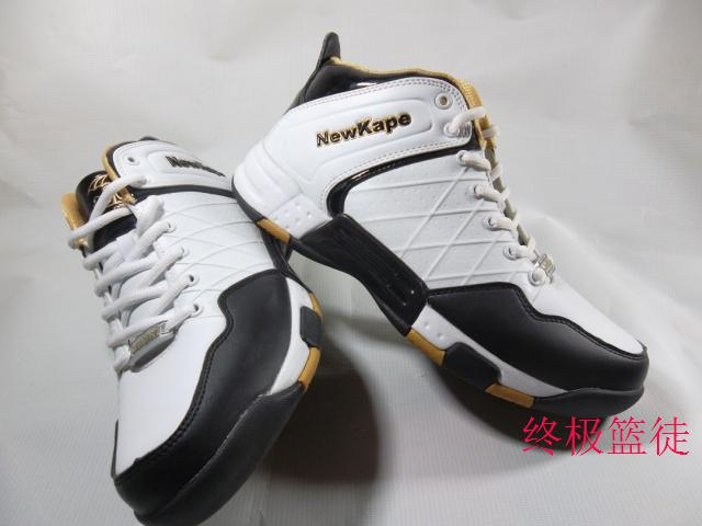 Male 2013 high wear-resistant rubber hard sweat absorbing shock absorption light spring sneakers basketball sport shoes - Online Store 824907 store
