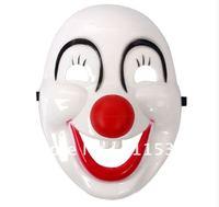 Cheap Clown Masks For Sale.Venetian Carnival Halloween Party Mask /Cute Clown Costumes Masquerade Ball Masks Wait U Online Trade