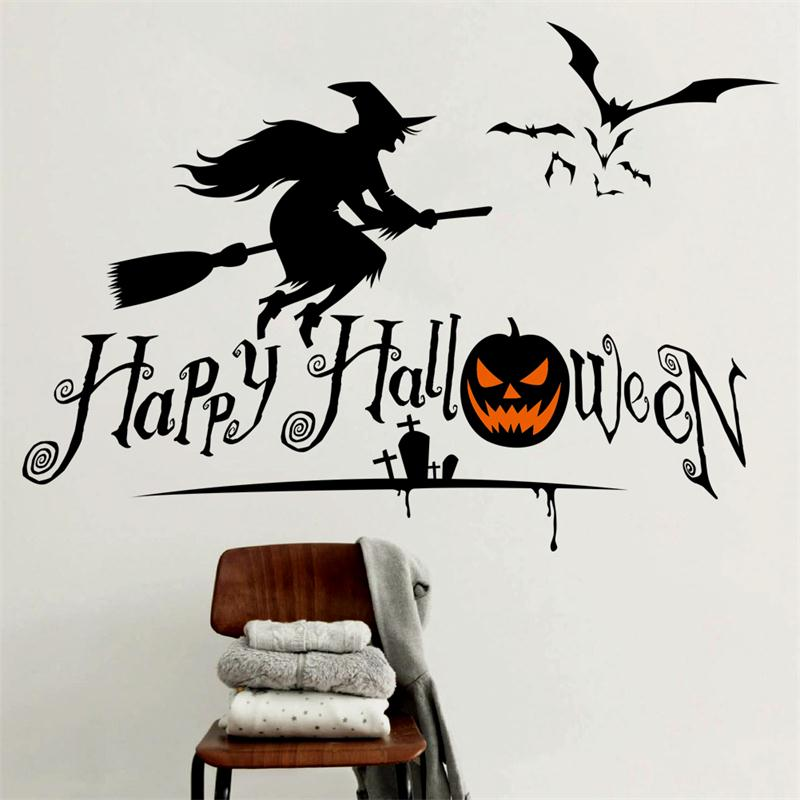 Buy newest halloween broom sorcerer for Funny home decor