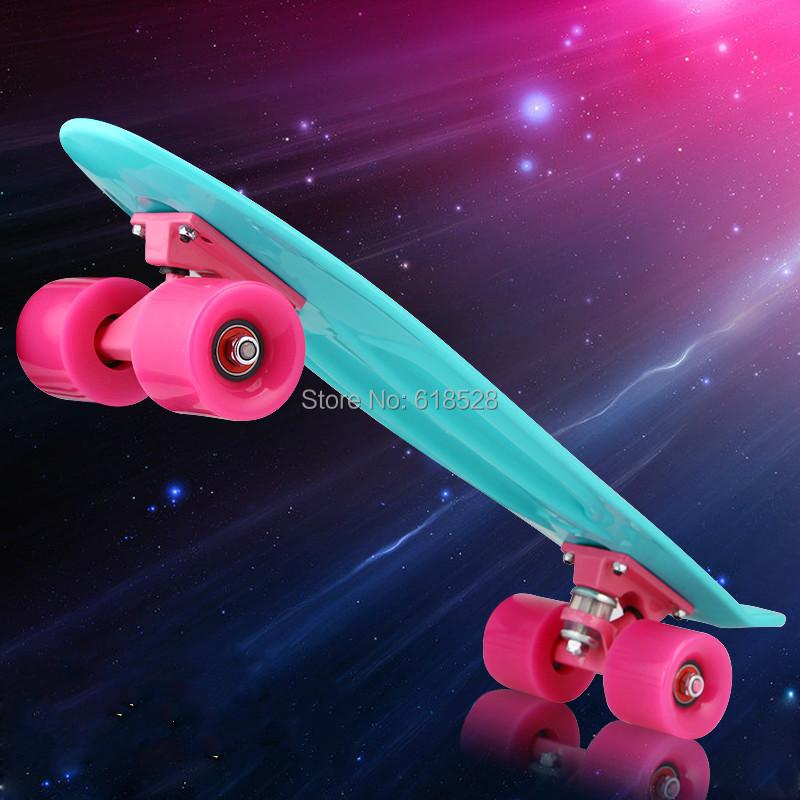 """Скейтборд New DIY 22"""""""