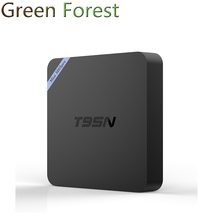 2016 T95N Mini M8SPro 2G/8G Quad Core Android5.1 TV BOX S905 Kodi 16.0 4K Media Player Wifi Bluetooth DLAN Miracast IPTV(China (Mainland))