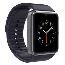 Умный часы GT08 круглосуточная поддержка Sim карты Bluetooth для samsung HTC xiaomi яблоко iphone Android телефон Smartwatches