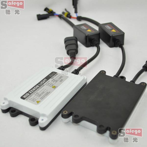50pcs AC 12V 55W hid slim ballast 55w xenon 55w ballast replacement ballast xenon(China (Mainland))