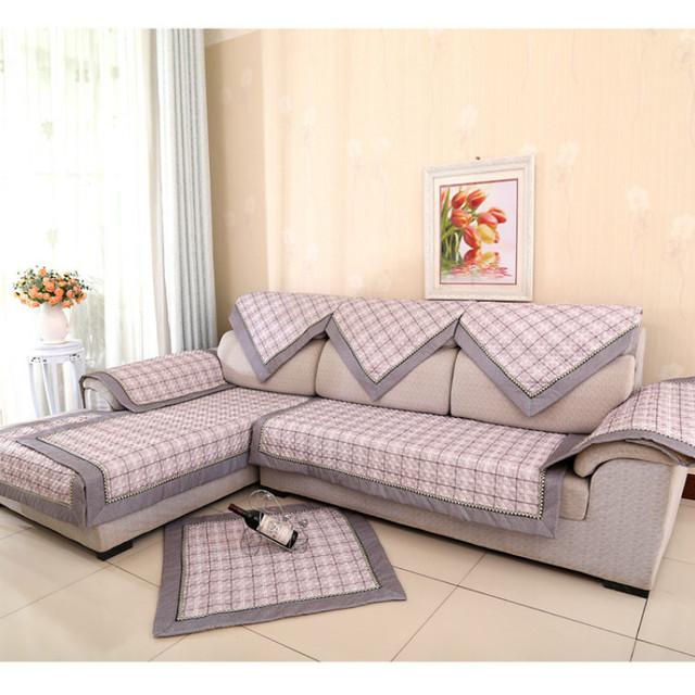Aliexpress.com : Buy Cotton Sofa Slipcover Fabric Cover