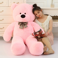 Big Sale Giant teddy bear soft toy 160cm huge large big stuffed toys animals plush kid