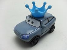 Buy Pixar Cars Darla Vanderson Diecast Metal Toy Car 1:55 Loose Brand New Stock & Free for $12.99 in AliExpress store