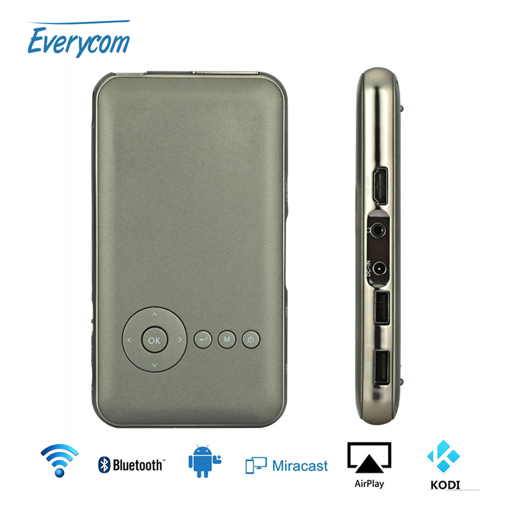 Buy 5000mah battery bluetooth android for Beamer portable