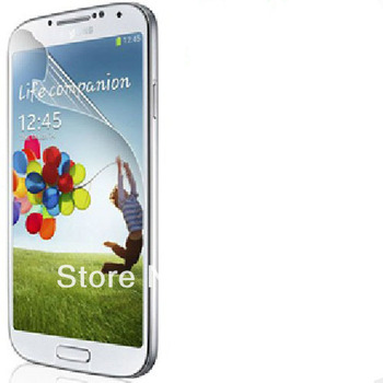 10X New MATTE Anti Glare LCD Screen Protector Guard Cover Film For Samsung Galaxy S IV S4 i9500