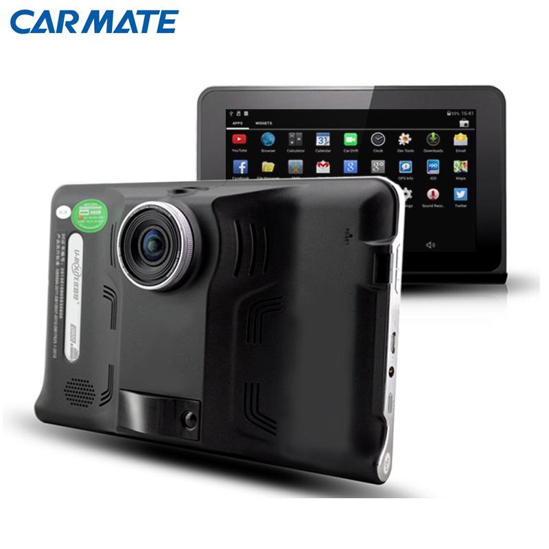 7 voiture navigation gps android voiture dvr d tecteur de cam ra 1080 p cortex a7 av in europe. Black Bedroom Furniture Sets. Home Design Ideas