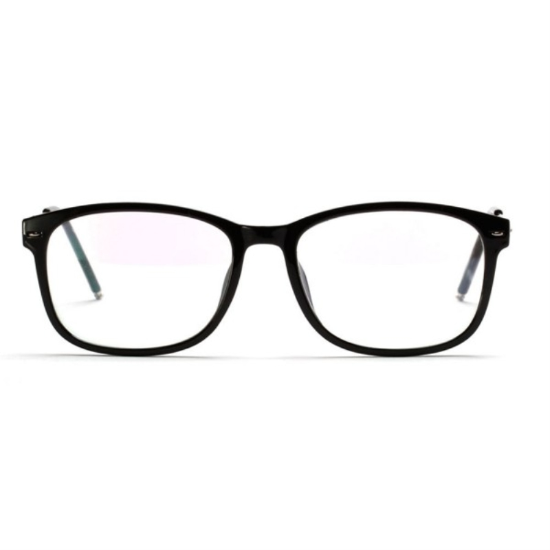 Eyeglass Frames Eyewear Optical Plain Clear lens Glasses ...