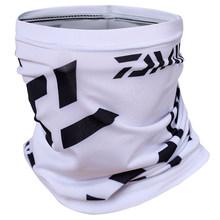DAWA маска для лица ветрозащитная УФ Защита Buffe бандана головные уборы головная повязка для рыбалки Рыбалка хиджаб платок на голову(China)
