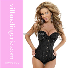 Corsets Sexy Womens Gothic