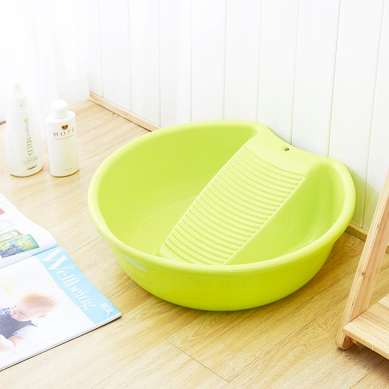 plastic washtub promotion shop for promotional plastic washtub on. Black Bedroom Furniture Sets. Home Design Ideas