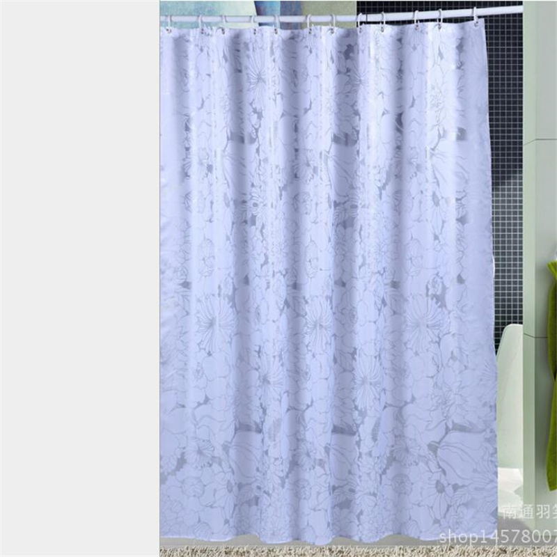 Popular Silver Shower Curtains Buy Cheap Silver Shower Curtains Lots From China Silver Shower