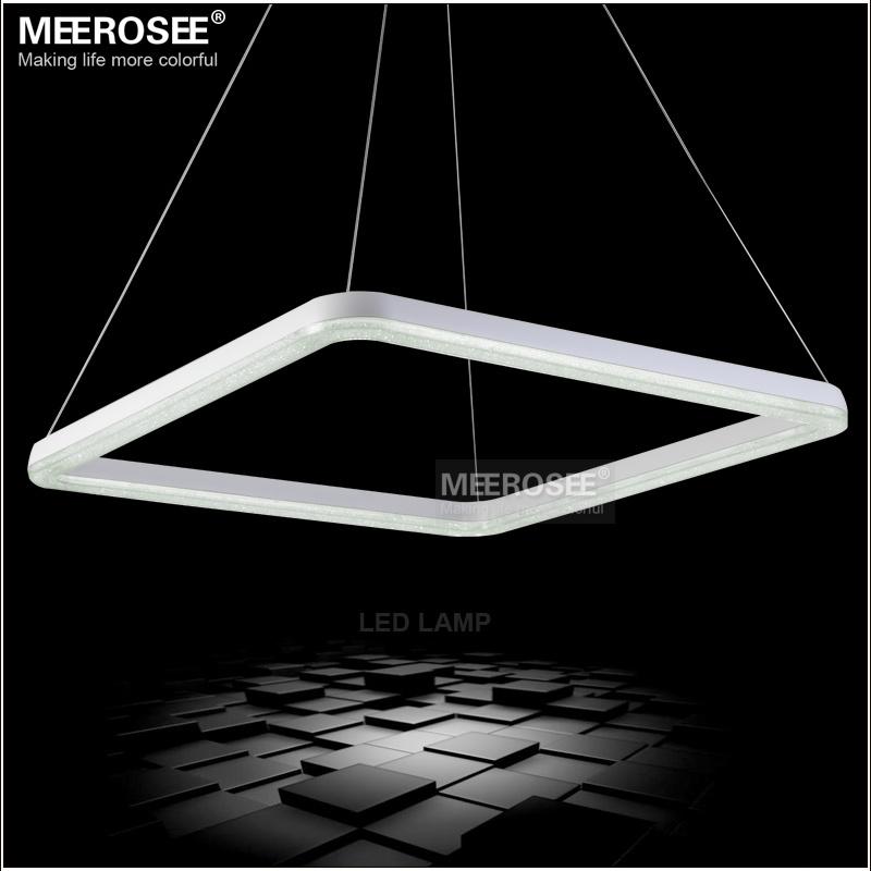 Aliexpress.com : Buy 26 inch Square LED Light Fixture ...