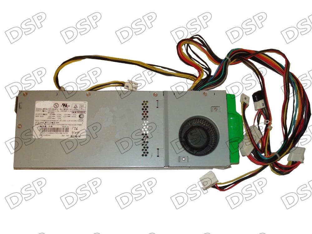 4N505 4E044 180w Power Supply NPS-180AB for Dell 4500s Optiplex GX240 GX260 GX270 power supply(China (Mainland))