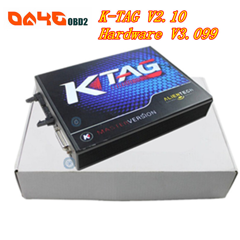 2016 Best Quality New Arrive KTAG K-TAG ECU Programming Tool Master Version V2.10 K TAG Chip Tunning - Sunshine Technology Co.,Ltd... store