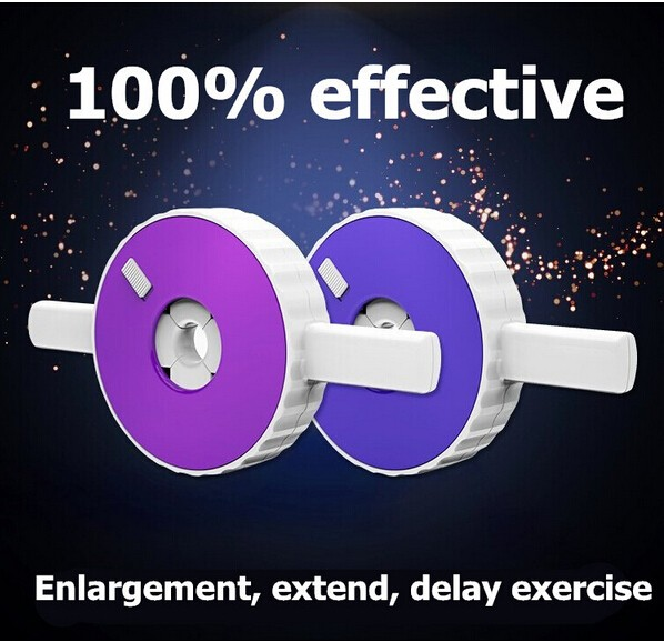 100% effective male penis extender enlargement device peineili cock ring delay spray training enlarger penis extension for men(China (Mainland))