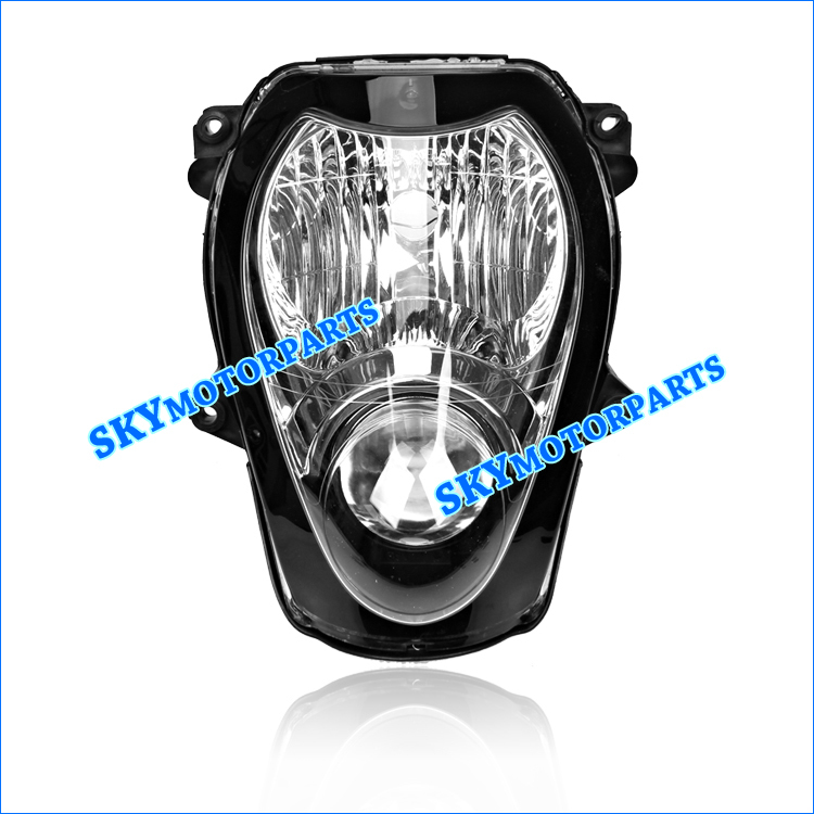 Aftermarket Headlights For Motorcycles Motorcycle Front Headlight