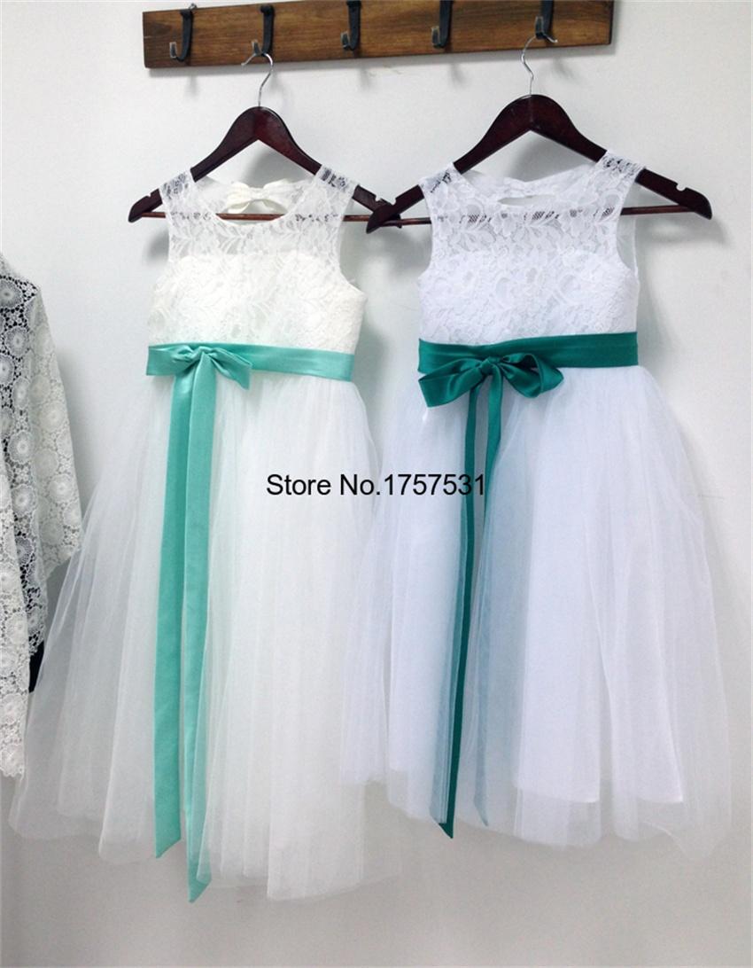 Vintage Kids Dresses
