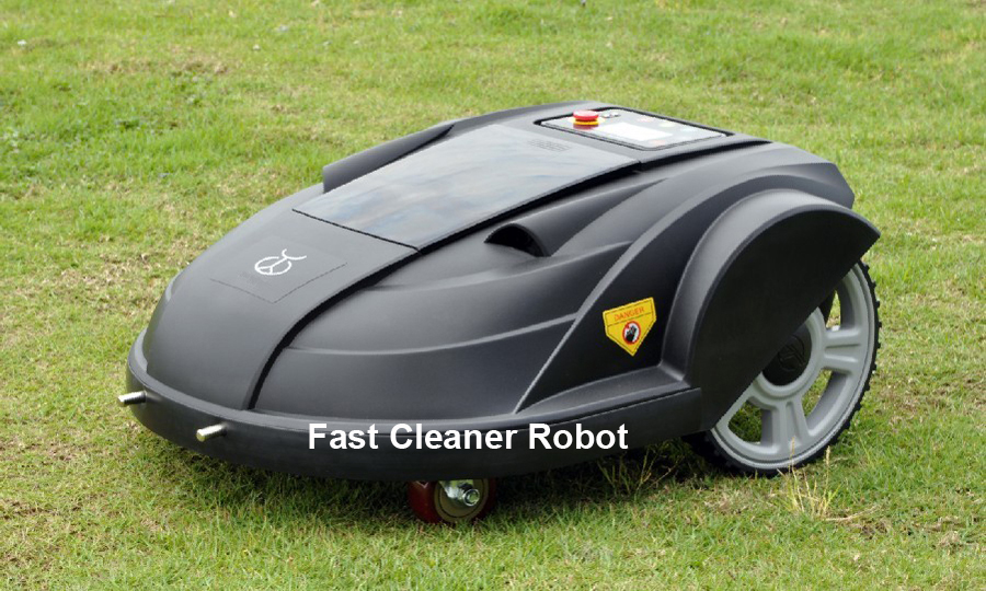 Intelligent Robot Grass Cutting Machine S510,Lawn Mower Robot With Newest Range function and Compass function<br><br>Aliexpress