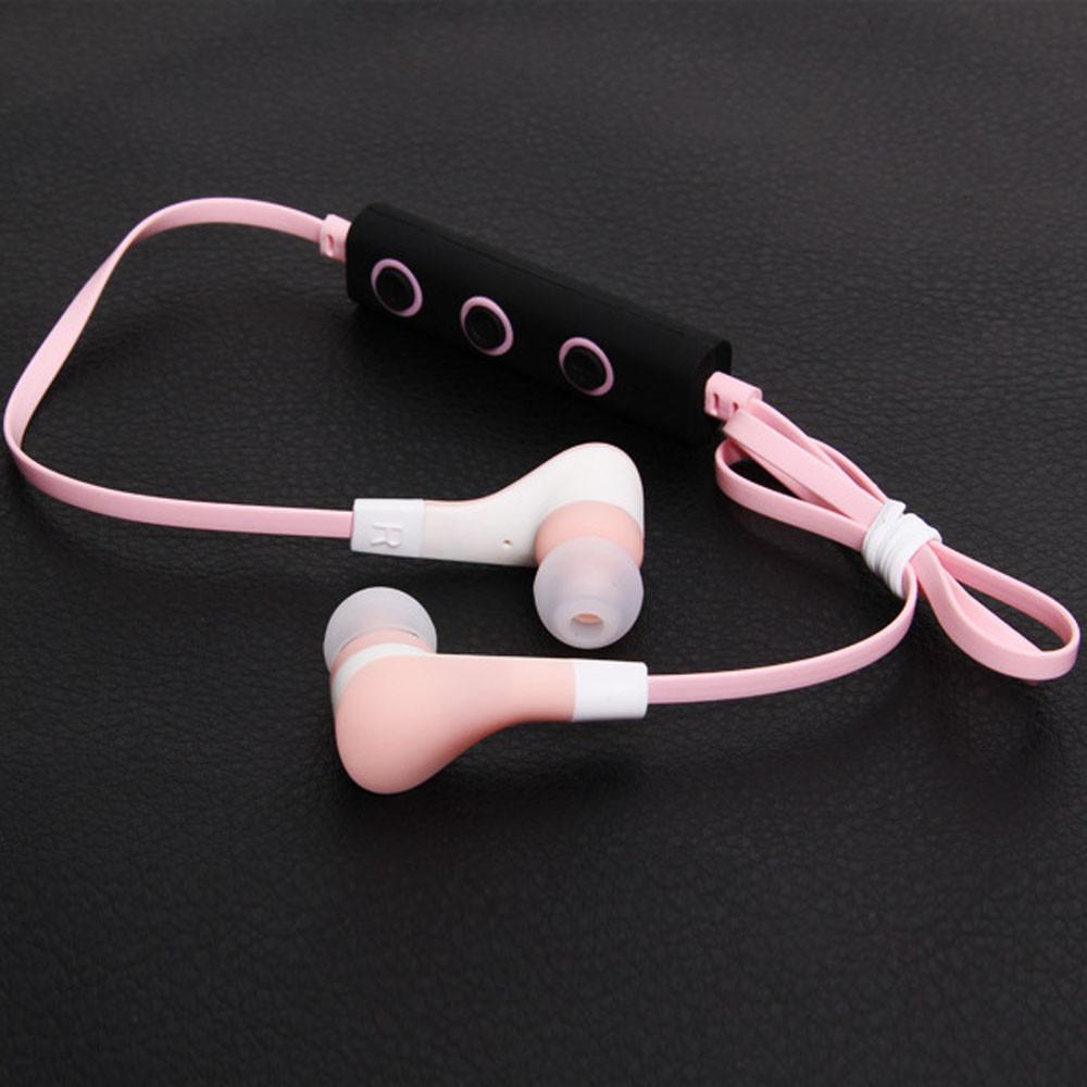 CEL High quality Bluetooth Wireless In-Ear Stereo Waterproof Sports Earphone Music Handsfree Headset fe24