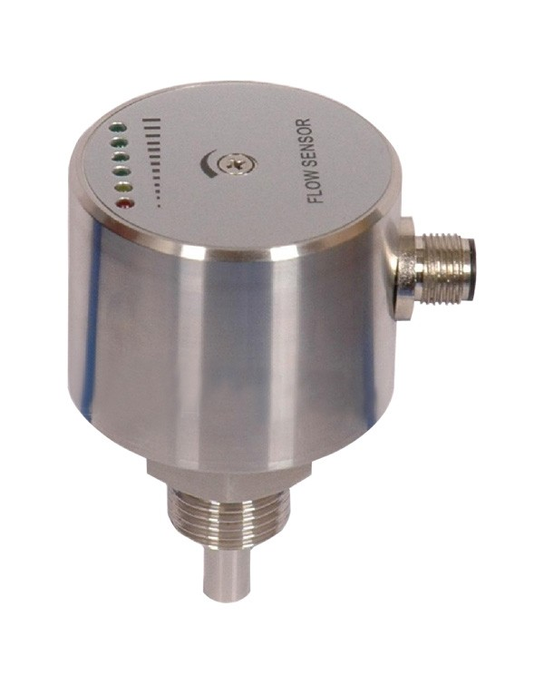Precision thermal conductivity electronic all stainless