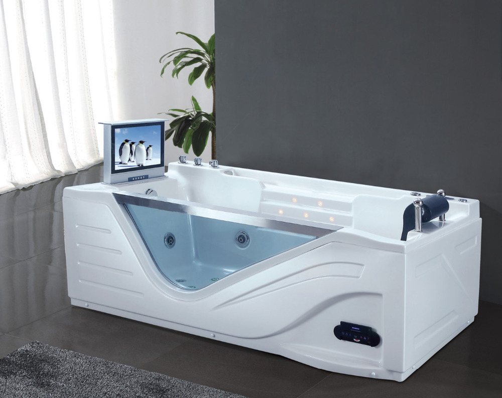 Online Get Cheap Jacuzzi Bathtub Aliexpress Com Alibaba