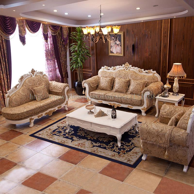 buy cheap antique wood carving sofa size apartment living room sofa