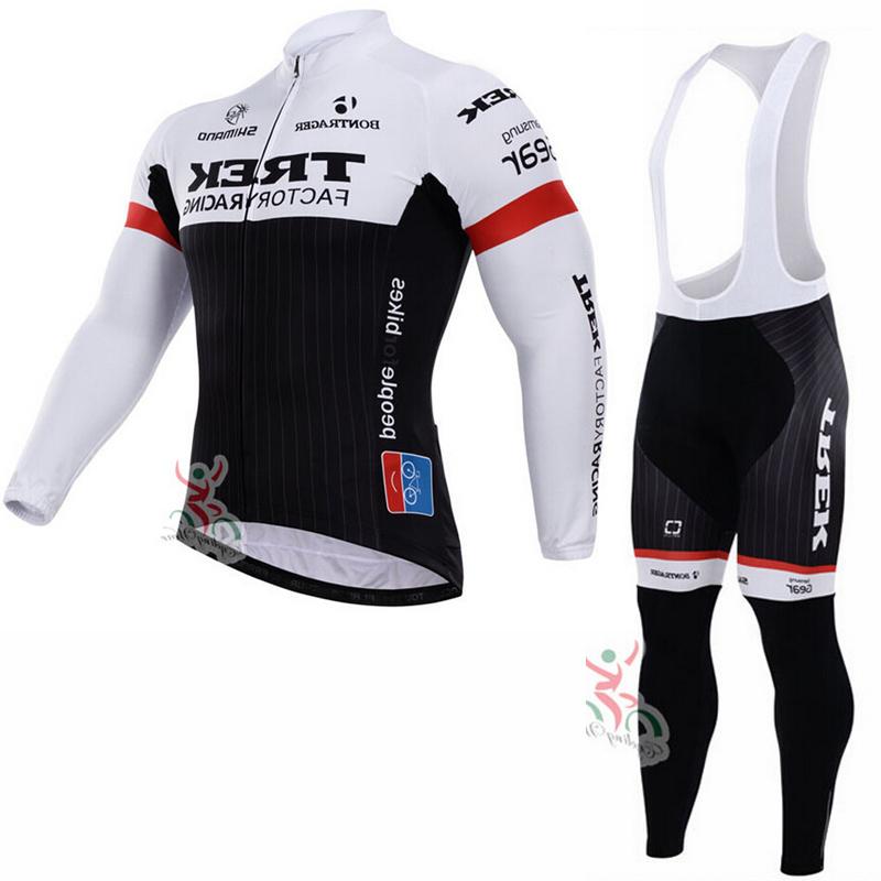 2015 Brand Winter Trekking Cycling Jersey Roupa Ciclismo Thermal Fleece Bicycle Clothing GEL Pad MTB Bike Jersey Bib Pants(China (Mainland))