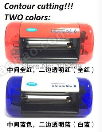 "Vicsign brand desktop mini vinyl cutting machine 24""/A3 A4 used vinyl cutter price of plotter machine(China (Mainland))"