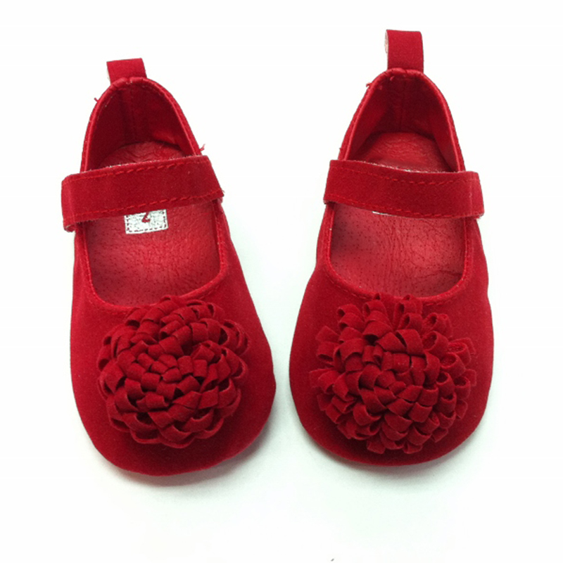 summer Proof Newborn Baby Shoes Sapato Infantil Fowers Girls 0-1 Y - Fashion Emily Store store