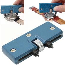 Nueva ajustable útil cambio de la batería detrás encajona Remover tornillo llave de reparacion de herramientas Kit