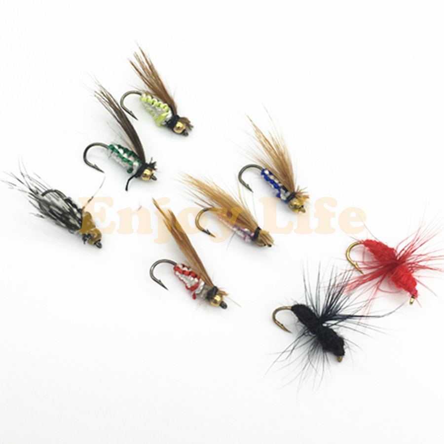 Fly fishing hooks the image kid has it for Fly fishing flys