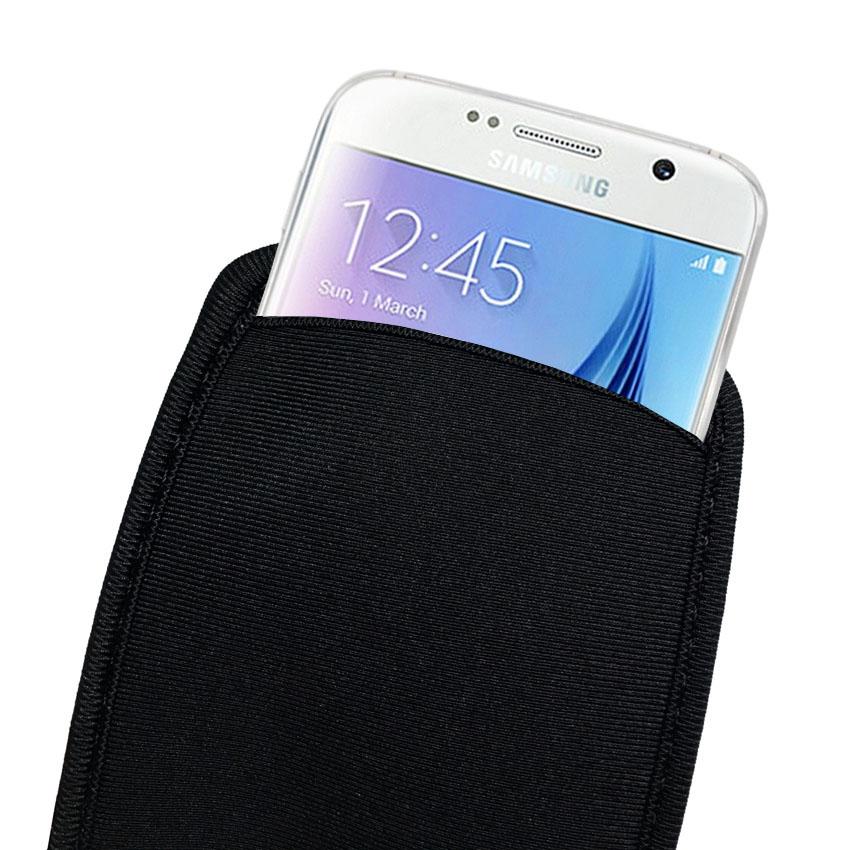 Мягкий гибкий неопреновый защитный чехол для samsung Galaxy S10 S9 S8 S7 Note 10 Plus|сумка s5|сумка IMG_1371