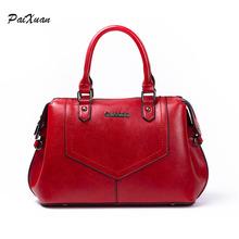 2016 luxury women handbags female purses pu leather Classic bag vintage designer high quality bolsa feminine bolsos sac a main