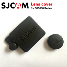SJCAM Accessories SJ5000 Lens Cap Cover And Hood Compatible For SJCAM SJ5000 SJ5000 plus SJ5000 WIFI SJ5000X Sport Camera