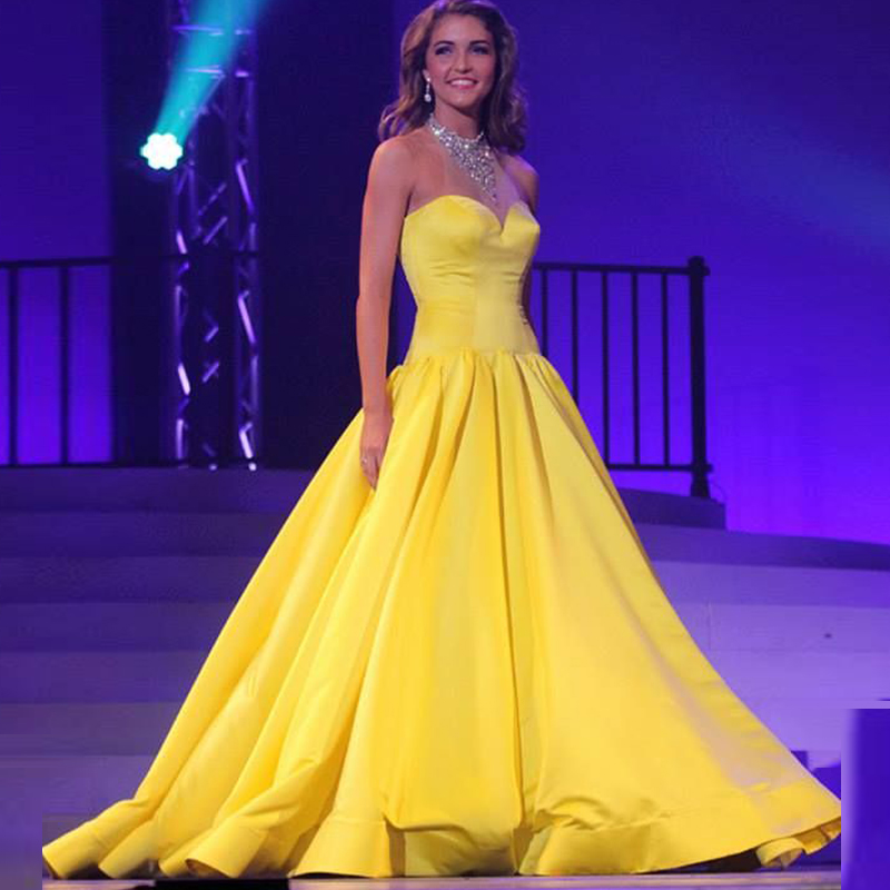 Teen Prom Pageant Dresses - Homecoming Prom Dresses