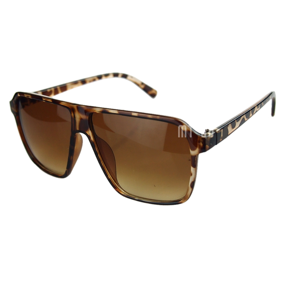 Sunglasses Frames For Thick Lenses : 2015 NEW Arrival Vintage Retro Fashion Style Thick Big ...