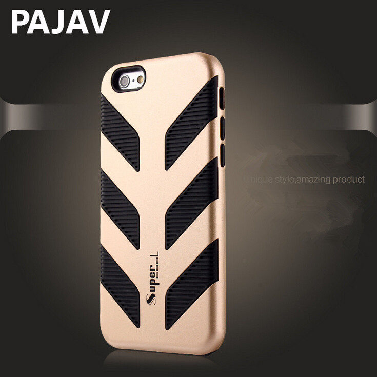 2015 Apple Iphone 6 Case 4.7 inch Neo Hybrid Maple leaf Tough Armor Layered Rounded Edge Slim Cover Cases - Milky Way Technology Co., Ltd. store