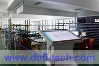 Сенсорная панель DEFI 55 ,  /, Multi Touch ,   multi touch frame
