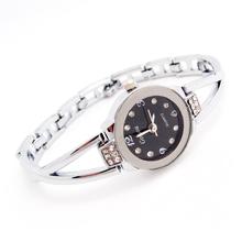 Golou Brand Women Ladies Crystal Quartz Dress Watch Wristwatches GO106