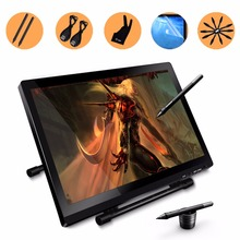 UG2150 digital 21.5inch IPS HD pen touch display tablet monitor graphic drawing monitor(China (Mainland))