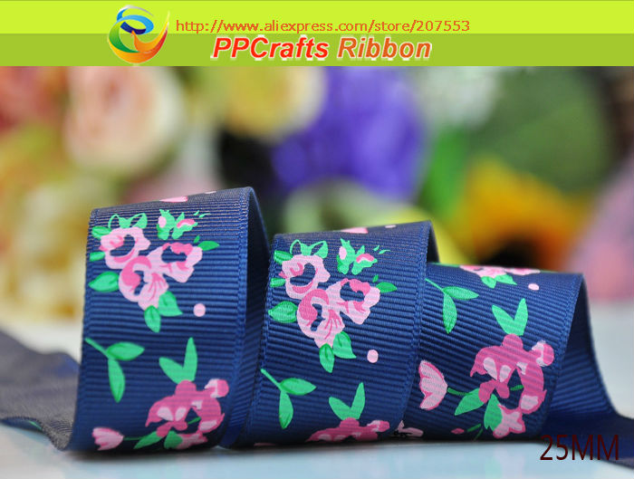 PPCrafts Summer Ribbon 1