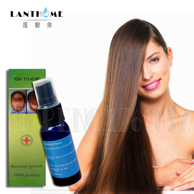 Unique 1pc Fast Hair Growth Stop Hair Loss Product,Additional effects dense hair Women postpartum hair loss Chinese recipe(China (Mainland))